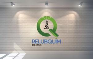 QUIMICOS EXPORTACIONES E IMPORTACIONES RELUBQUIM logo