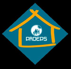 Programas Educativos Psicología y Salud Proeps logo