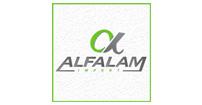 Alfalam Import logo