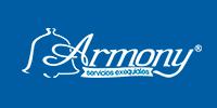Logo de ARMONY S.A.