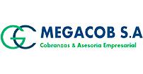 MEGACOB S.A. logo