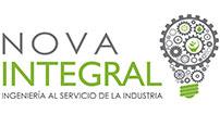 Logo de NOVAINTEGRAL S.A.