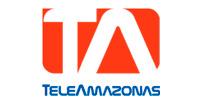 Logo de Teleamazonas Guayaquil S.A.
