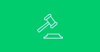 Ícono de Servicios Legales